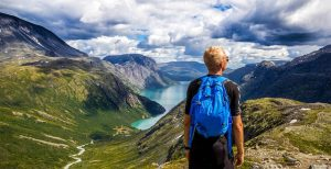 norwegisch einstufungstest
